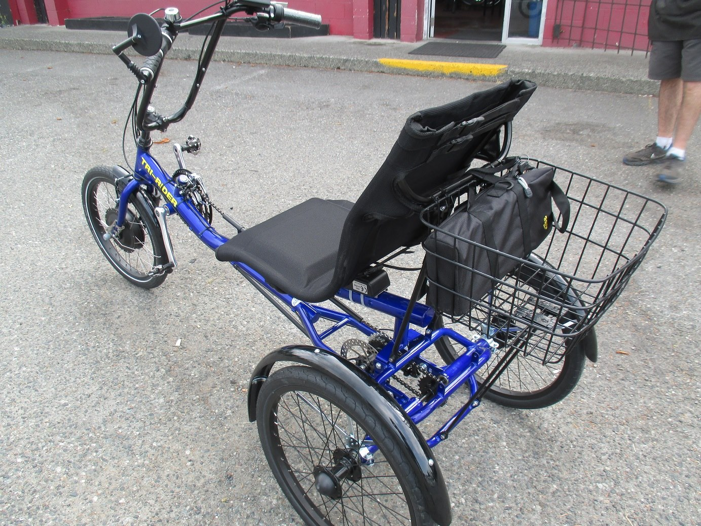 Electric Assist Trikes | Bicycle, Electric Bike Sales